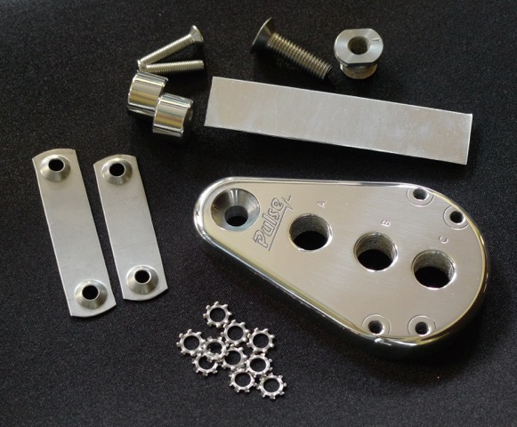 Crank Shortener Kits